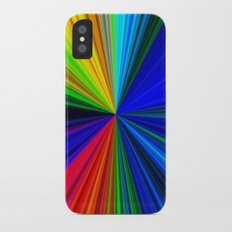 Spectrum iPhone X Slim Case