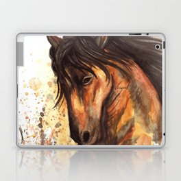 A good horse Laptop & iPad Skin
