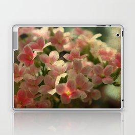 Cute Flowers Laptop & iPad Skin