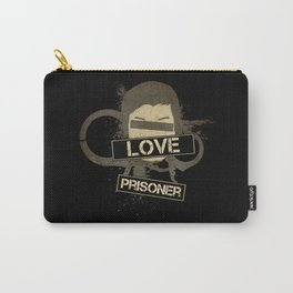 Prisoner of Love Carry-All Pouch
