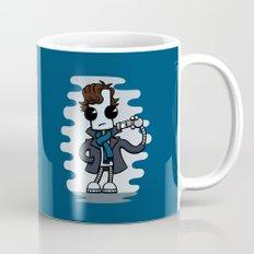 Ned the Detective Mug