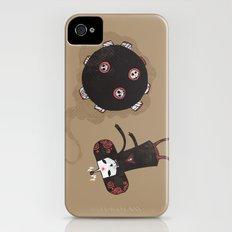 Katamari of the Dead iPhone (4, 4s) Slim Case