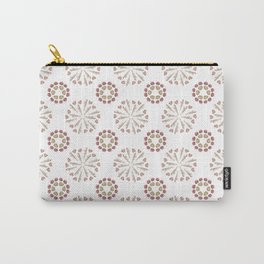 Rock pool kaleidoscope Carry-All Pouch