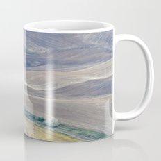 Palouse Abstract II Mug