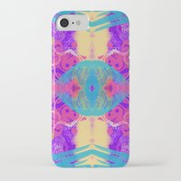 glitch iPhone & iPod Cases featuring GLITCH  by Vasare Nar