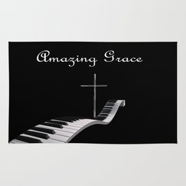 Amazing Grace Rug