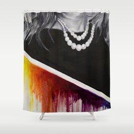 Michaela Shower Curtain