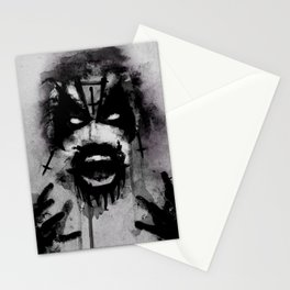 King Diamond Stationery Cards