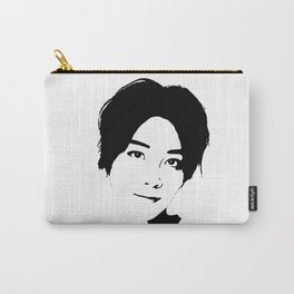 The swindler who stole my heart Carry-All Pouch