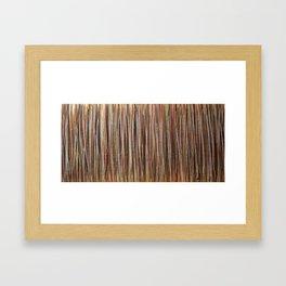 cyt Framed Art Print