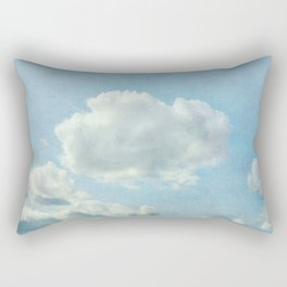 Happy Thoughts Rectangular Pillow