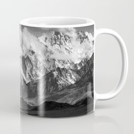 Mt Williamson Eastern Sierra  4-18-20  Coffee Mug