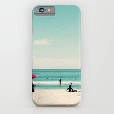 Kiwi Summer Slim Case iPhone 6s