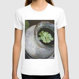 Zen Pond T-shirt