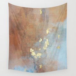 Burning Me Up Wall Tapestry