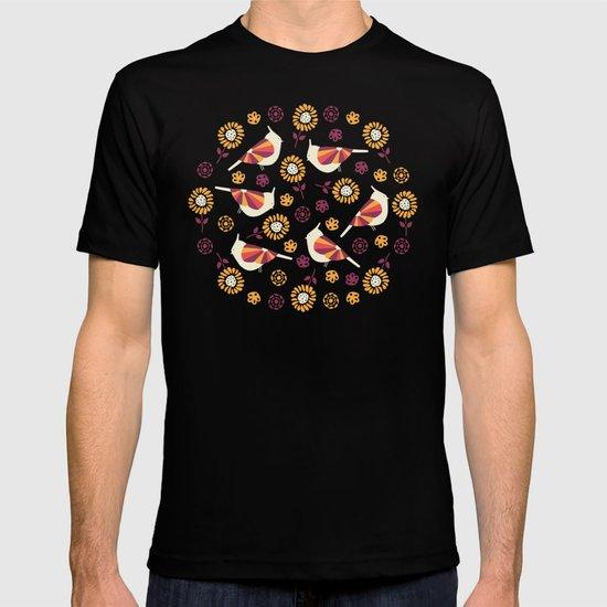 Rockin Robin's T-shirt