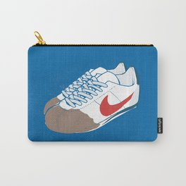 Forrest Gump sneakers Carry-All Pouch