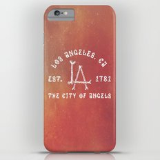 The City of Angels iPhone 6 Plus Slim Case