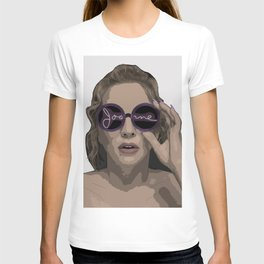 Five Foot Two T-shirt