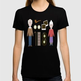 National Grandparents Day T-shirt