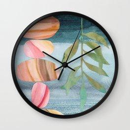 New Mercies 6 Wall Clock