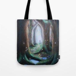 Seasons of my Life Tote Bag
