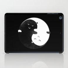 Death Can't Do Us Apart iPad Case