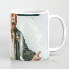 Statesman - Digital Remastered Edition Coffee Mug