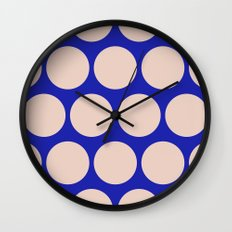 Big Impact Wall Clock