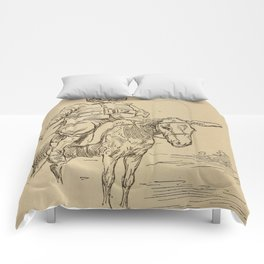 Sancho Comforters