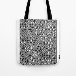 Superhuman Creatures Tote Bag