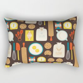 Cookie Party Rectangular Pillow