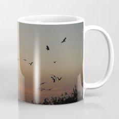 migrating birds Coffee Mug