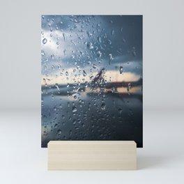 Rainy Morning Mini Art Print