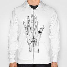Alchemist Hand 2011 Hoody