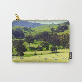Life in the Country Carry-All Pouch