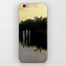 Beauty of Nature 3 @ Rincon iPhone & iPod Skin