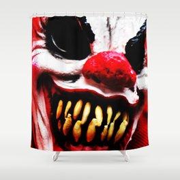 Clown 1 Shower Curtain