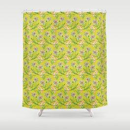 Floria Shower Curtain