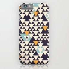 Pattern # 2 iPhone 6s Slim Case