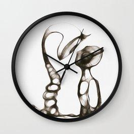 focus -cs 172 Wall Clock