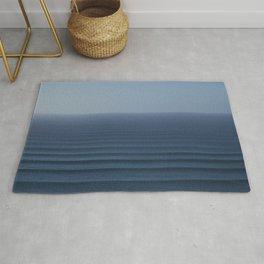 Ocean Rhythms Rug