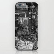 One Man's Possessions iPhone 6s Slim Case