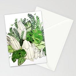 Cornucopia Stationery Cards
