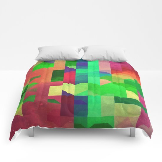 prynsyss Comforters