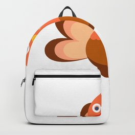 Happy Thanksgiving best gift for family and friends Backpack