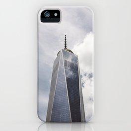 1 WTC iPhone Case