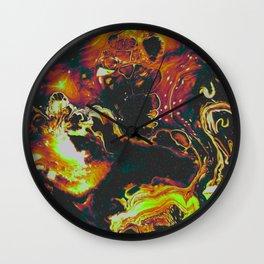 BEDFORD FALLS Wall Clock