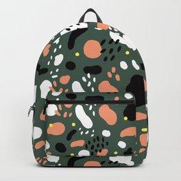 trembling Backpack