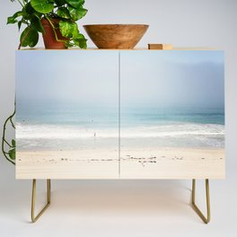 Sun and Fun Redondo Beach Credenza